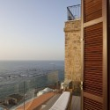 Jaffa Apartment / Pitsou Kedem Architect (5)  Amit Geron