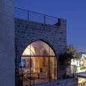 Jaffa Apartment / Pitsou Kedem Architect (2)  Amit Geron