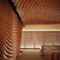 Ahmanson Founders Room / Belzberg Architects (8) © Fotoworks