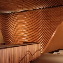 Ahmanson Founders Room / Belzberg Architects (4) © Fotoworks