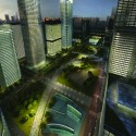 Beijing Core Area Plan / Brininstool, Kerwin, &amp; Lynch (5)  Brininstool, Kerwin, &amp; Lynch