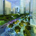 Beijing Core Area Plan / Brininstool, Kerwin, &amp; Lynch (4)  Brininstool, Kerwin, &amp; Lynch
