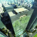 Beijing Core Area Plan / Brininstool, Kerwin, &amp; Lynch (1)  Brininstool, Kerwin, &amp; Lynch