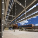 Atrisco Heritage Academy / Perkins+Will, FBT Architects (17) © New York Focus Photography