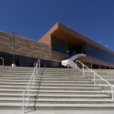 Atrisco Heritage Academy / Perkins+Will, FBT Architects (13) © New York Focus Photography