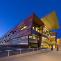 Atrisco Heritage Academy / Perkins+Will, FBT Architects (1) © New York Focus Photography
