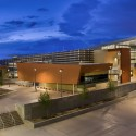 Atrisco Heritage Academy / Perkins+Will, FBT Architects (3) © New York Focus Photography