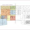 Atrisco Heritage Academy / Perkins+Will, FBT Architects (28) academy diagram