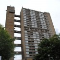AD Classics: Balfron Tower / Erno Goldfinger (13) © Andrea of Love London Council Flats