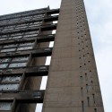 AD Classics: Balfron Tower / Erno Goldfinger (19) © Andrea of Love London Council Flats