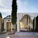Pantheon Nube / Clavel Arquitectos  (6) © David Frutos Ruiz