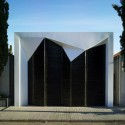 Pantheon Nube / Clavel Arquitectos  (5) © David Frutos Ruiz