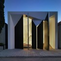 Pantheon Nube / Clavel Arquitectos  (4) © David Frutos Ruiz