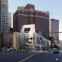 August Wilson Center for African American Culture / Perkins+Will (17) © Steinkamp Photography