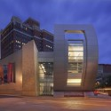 August Wilson Center for African American Culture / Perkins+Will (16) © Steinkamp Photography