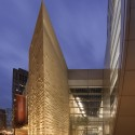 August Wilson Center for African American Culture / Perkins+Will (14) © Steinkamp Photography