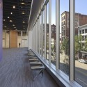 August Wilson Center for African American Culture / Perkins+Will (3) © Steinkamp Photography