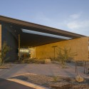 Cesar Chavez Regional Library / Line and Space (4) © Bill Timmerman
