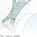Cesar Chavez Regional Library / Line and Space (13) Plan