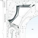 Cesar Chavez Regional Library / Line and Space (12) Site Plan