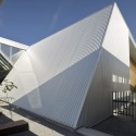 university of Arizona Poetry Center / Line and Space (2) © Robert Reck