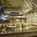 university of Arizona Poetry Center / Line and Space (3) © Robert Reck