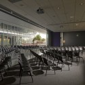university of Arizona Poetry Center / Line and Space (4) © Robert Reck