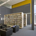 university of Arizona Poetry Center / Line and Space (6) © Robert Reck