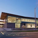 Cassie Campbell Community Center / Perkins+Will (14)  Lisa Logan Architectural Photography