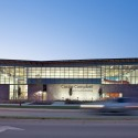 Cassie Campbell Community Center / Perkins+Will (1)  Lisa Logan Architectural Photography