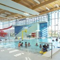 Cassie Campbell Community Center / Perkins+Will (11)  Lisa Logan Architectural Photography