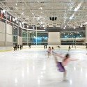 Cassie Campbell Community Center / Perkins+Will (9)  Lisa Logan Architectural Photography