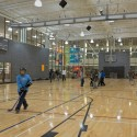 Cassie Campbell Community Center / Perkins+Will (6)  Lisa Logan Architectural Photography