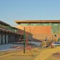 Cassie Campbell Community Center / Perkins+Will (5)  Lisa Logan Architectural Photography