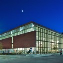 Cassie Campbell Community Center / Perkins+Will (4)  Lisa Logan Architectural Photography