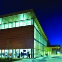 Cassie Campbell Community Center / Perkins+Will (3)  Lisa Logan Architectural Photography