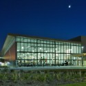 Cassie Campbell Community Center / Perkins+Will (2)  Lisa Logan Architectural Photography