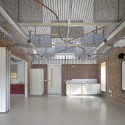 Sandal Magna Community Primary School / Sarah Wigglesworth Architects   (20) © Mark Hadden Photography
