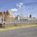 Sandal Magna Community Primary School / Sarah Wigglesworth Architects   (11) © Mark Hadden Photography