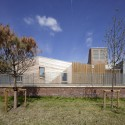 Sandal Magna Community Primary School / Sarah Wigglesworth Architects   (9) © Mark Hadden Photography