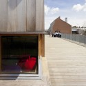 Sandal Magna Community Primary School / Sarah Wigglesworth Architects   (8) © Mark Hadden Photography
