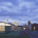 Sandal Magna Community Primary School / Sarah Wigglesworth Architects   (4) © Mark Hadden Photography