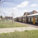 Sandal Magna Community Primary School / Sarah Wigglesworth Architects   (3) © Mark Hadden Photography