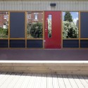 Sandal Magna Community Primary School / Sarah Wigglesworth Architects   (2) © Mark Hadden Photography