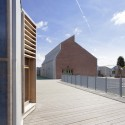 Sandal Magna Community Primary School / Sarah Wigglesworth Architects   (1) © Mark Hadden Photography