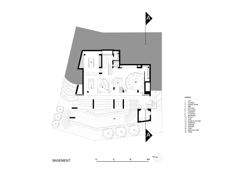 Nettleton 195 / SAOTA