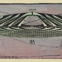 Paolo Soleri's Bridge Design Collection: Connecting Metaphor   (16) © David DeGomez