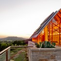 Chapel at Rio Roca Ranch / Maurice Jennings + Walter Jennings Architects (3) © Walter Jennings