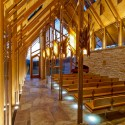 Chapel at Rio Roca Ranch / Maurice Jennings + Walter Jennings Architects (4) © Walter Jennings