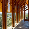 Chapel at Rio Roca Ranch / Maurice Jennings + Walter Jennings Architects (14) © Walter Jennings
